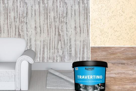 Як обрати декоративну штукатурку для стін