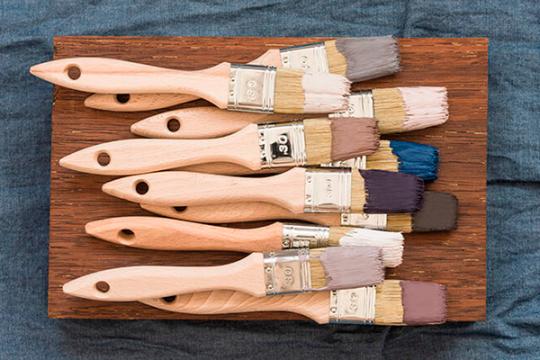 Цвет 2018 года: модные интерьеры