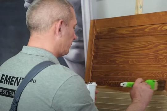 Відео: Антисептик для деревини - як правильно наносити | Поради технолога