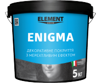 "Декоративное покрытие ENIGMA ""ELEMENT DECOR"""