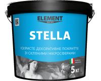 """Декоративное покрытие STELLA """"ELEMENT DECOR"""""""